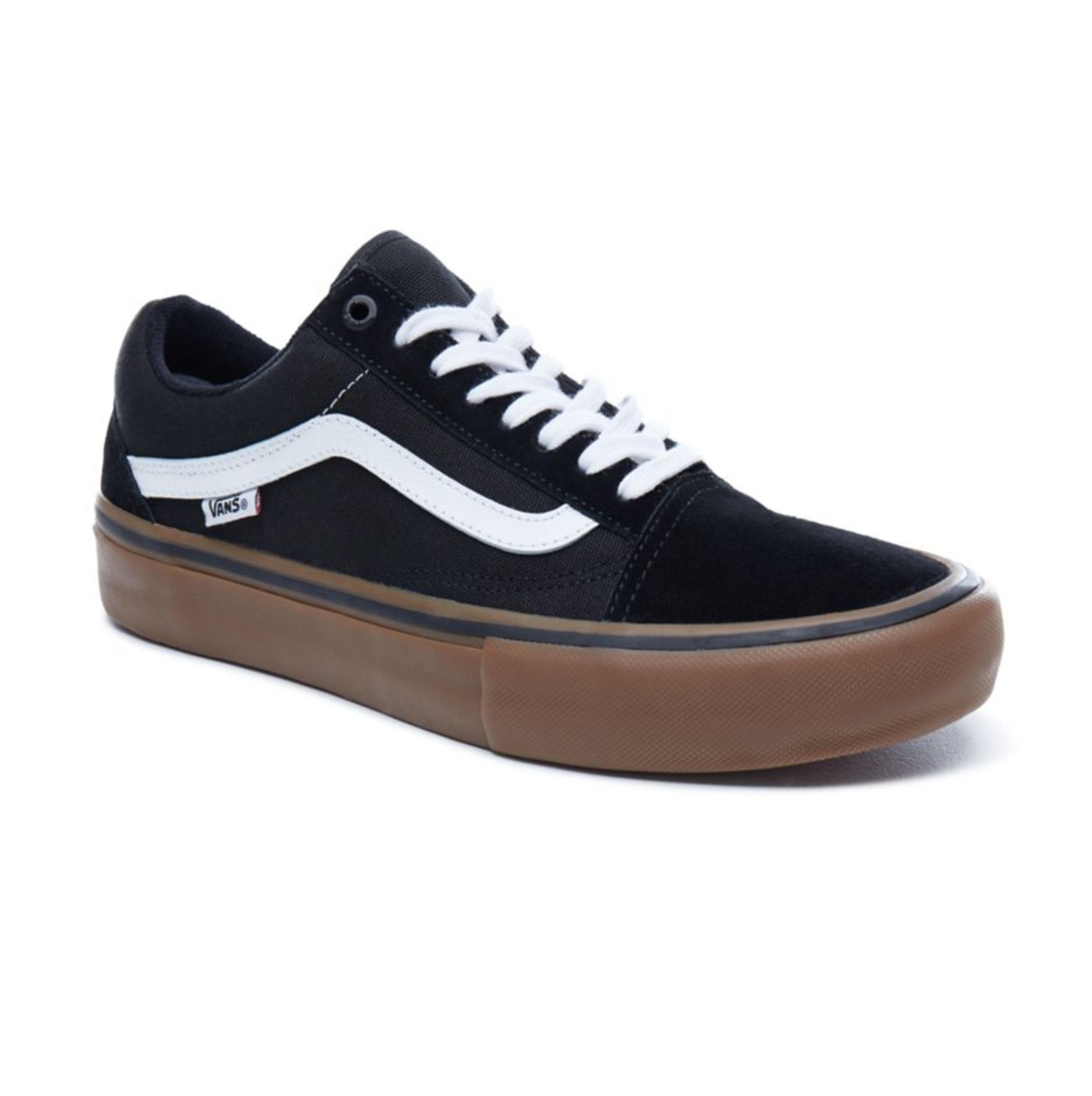 Skool Blackwhitemedium De 5 Sur Skate Détails Pro Vans 44 4LjSc35RAq
