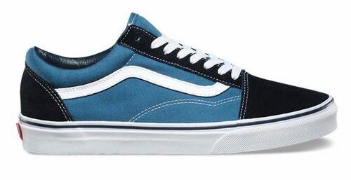 Vans Low top Sneaker | OTW Rally Old Skool Schuhe (OTW Rally) CheckerMulticolourBlack Herren