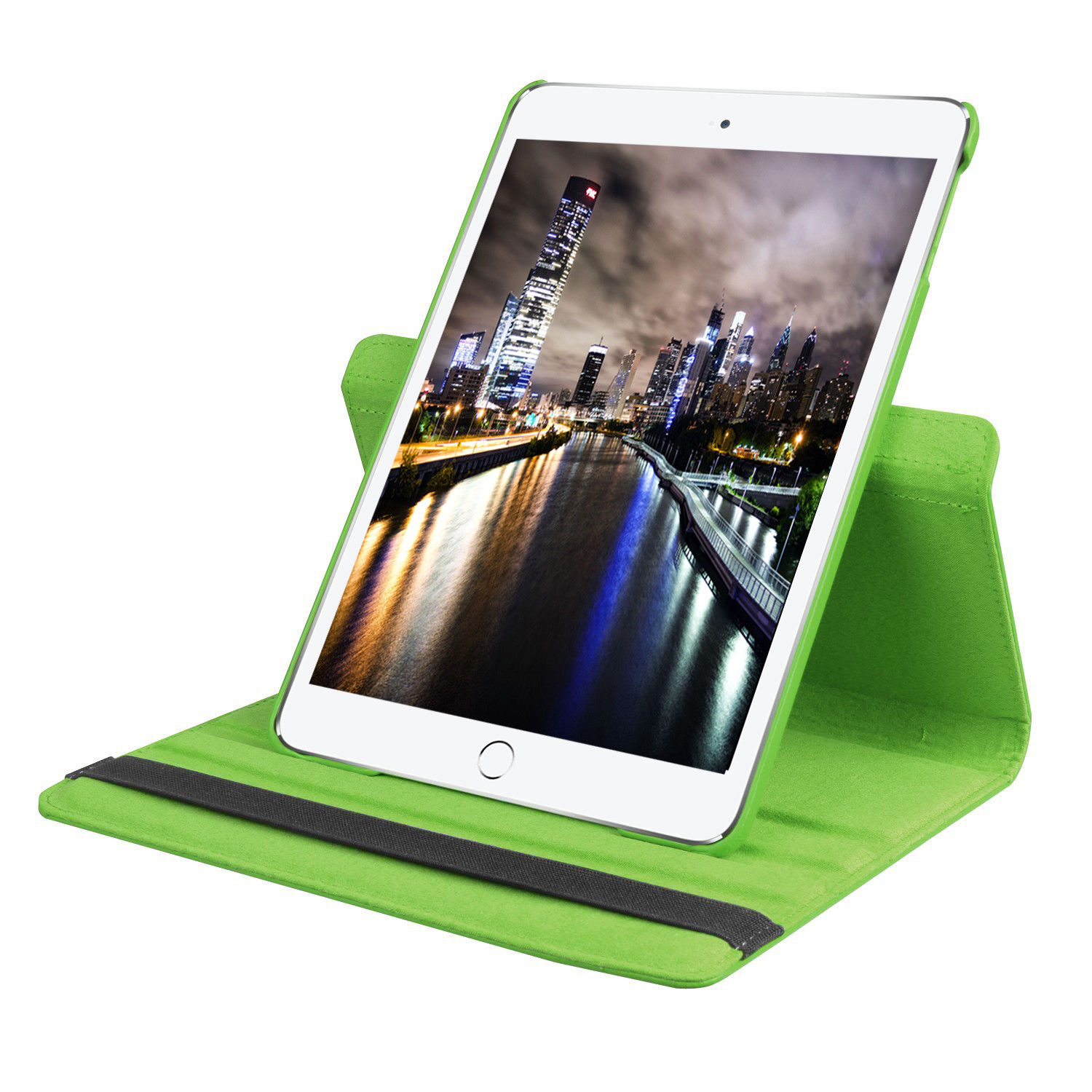 Custodia-per-Apple-iPad-Pro-2017-iPad-Air-3-10-5-Smart-Cover-Case-Custodia-Protettiva miniatura 50
