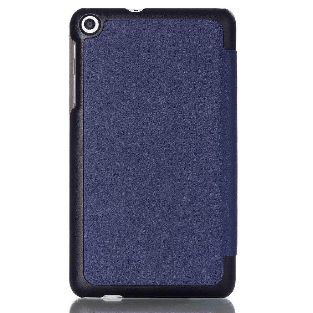 Custodia-Per-Huawei-Honor-T2-Pro-7-0-Pollici-a-Libro-Smart-Cover-Lanciare-Riparo miniatura 22
