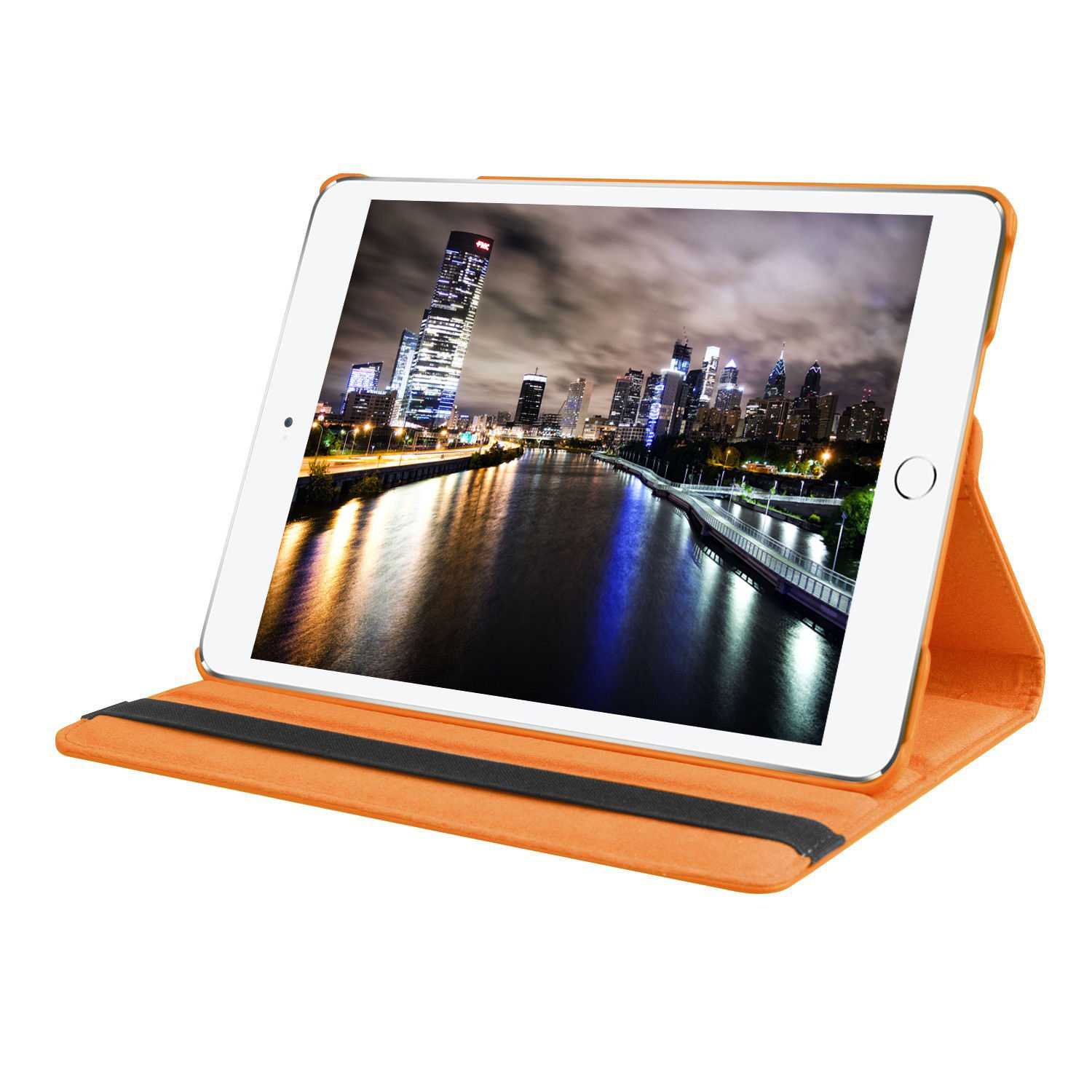 Custodia-per-Apple-iPad-Pro-2017-iPad-Air-3-10-5-Smart-Cover-Case-Custodia-Protettiva miniatura 92