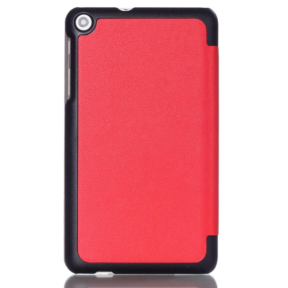 Custodia-Per-Huawei-Honor-T2-Pro-7-0-Pollici-a-Libro-Smart-Cover-Lanciare-Riparo miniatura 24