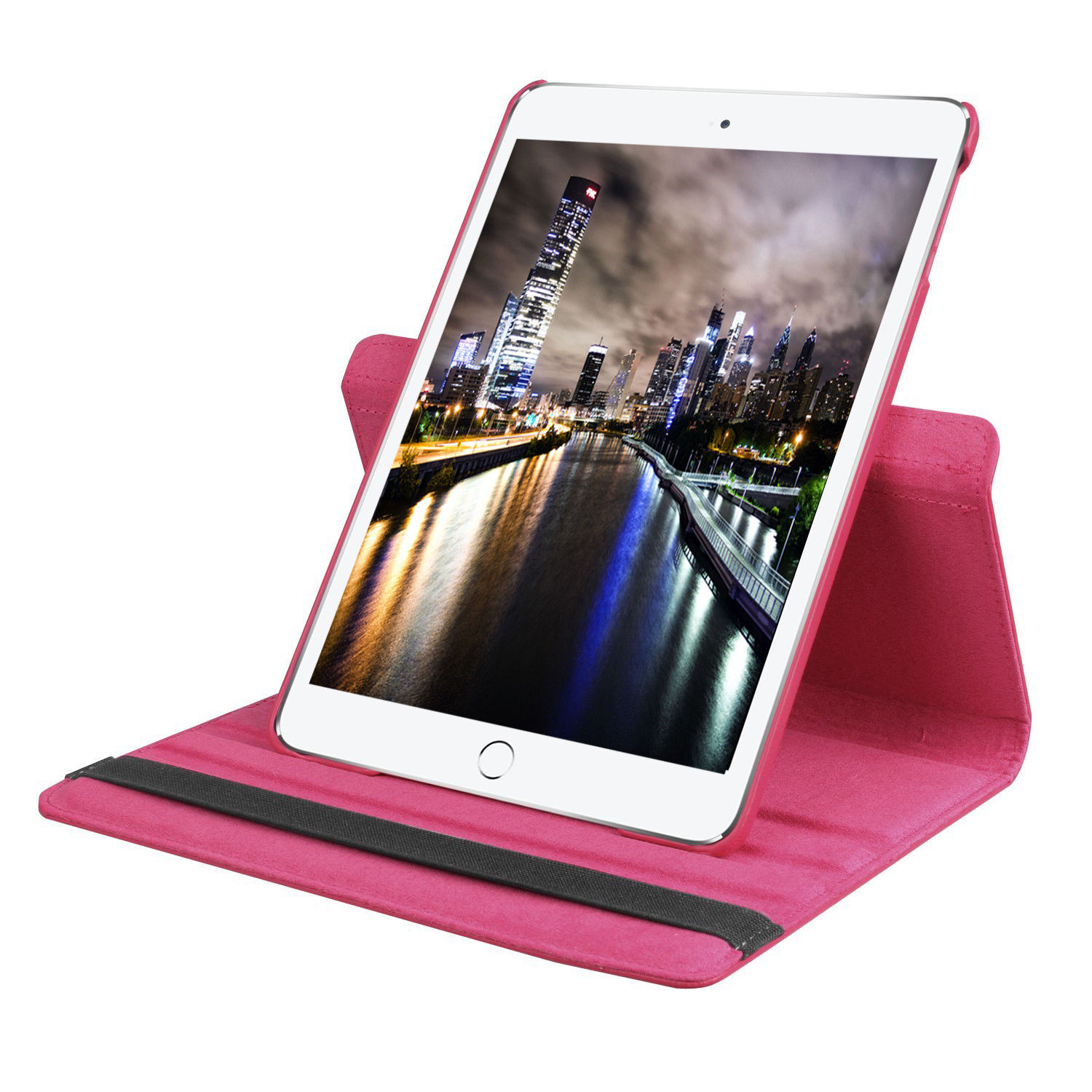 Custodia-per-Apple-iPad-Pro-2017-iPad-Air-3-10-5-Smart-Cover-Case-Custodia-Protettiva miniatura 41