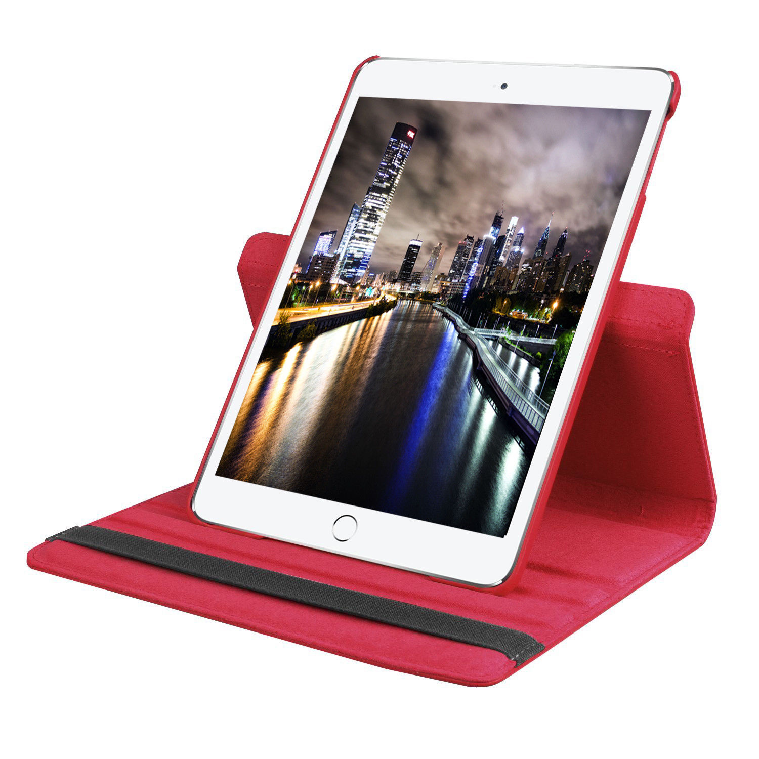 Custodia-per-Apple-iPad-Pro-2017-iPad-Air-3-10-5-Smart-Cover-Case-Custodia-Protettiva miniatura 29