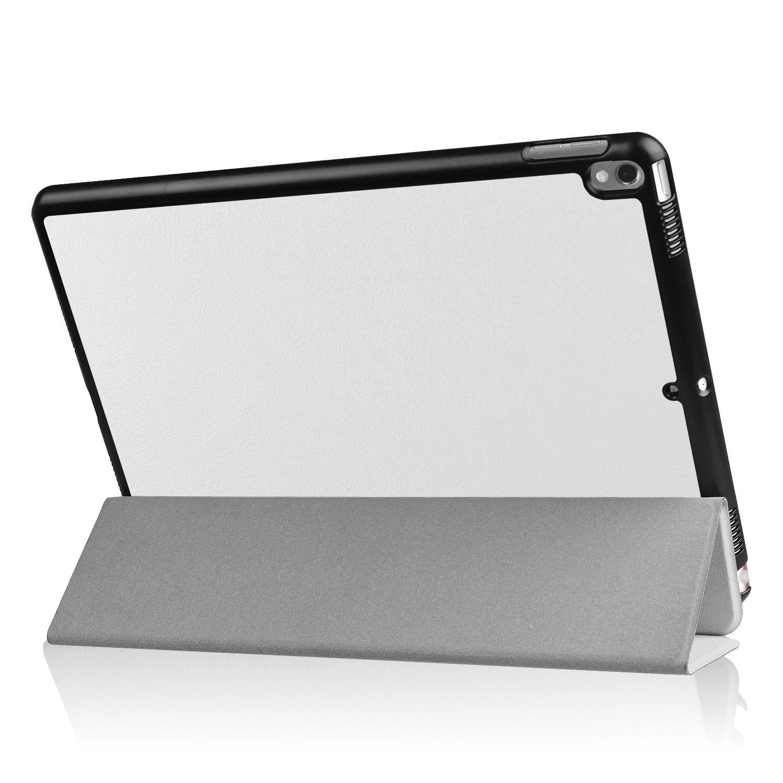 Smart-Cover-Per-Apple-IPAD-Pro-2017-Slim-Custodia-Case-Lanciare-Borsa-Protettiva miniatura 89
