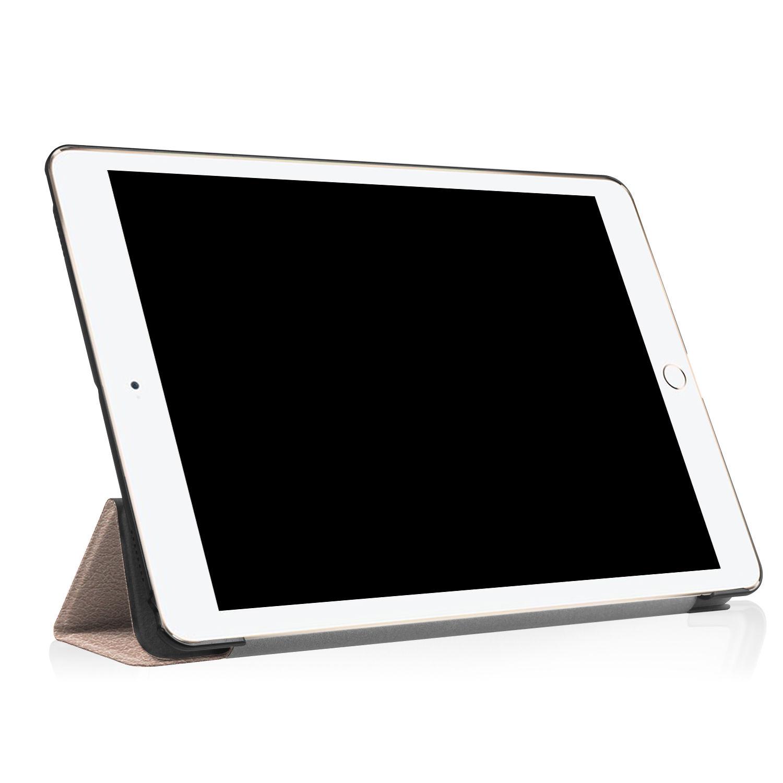 Smart-Cover-Per-Apple-IPAD-Pro-2017-Slim-Custodia-Case-Lanciare-Borsa-Protettiva miniatura 55