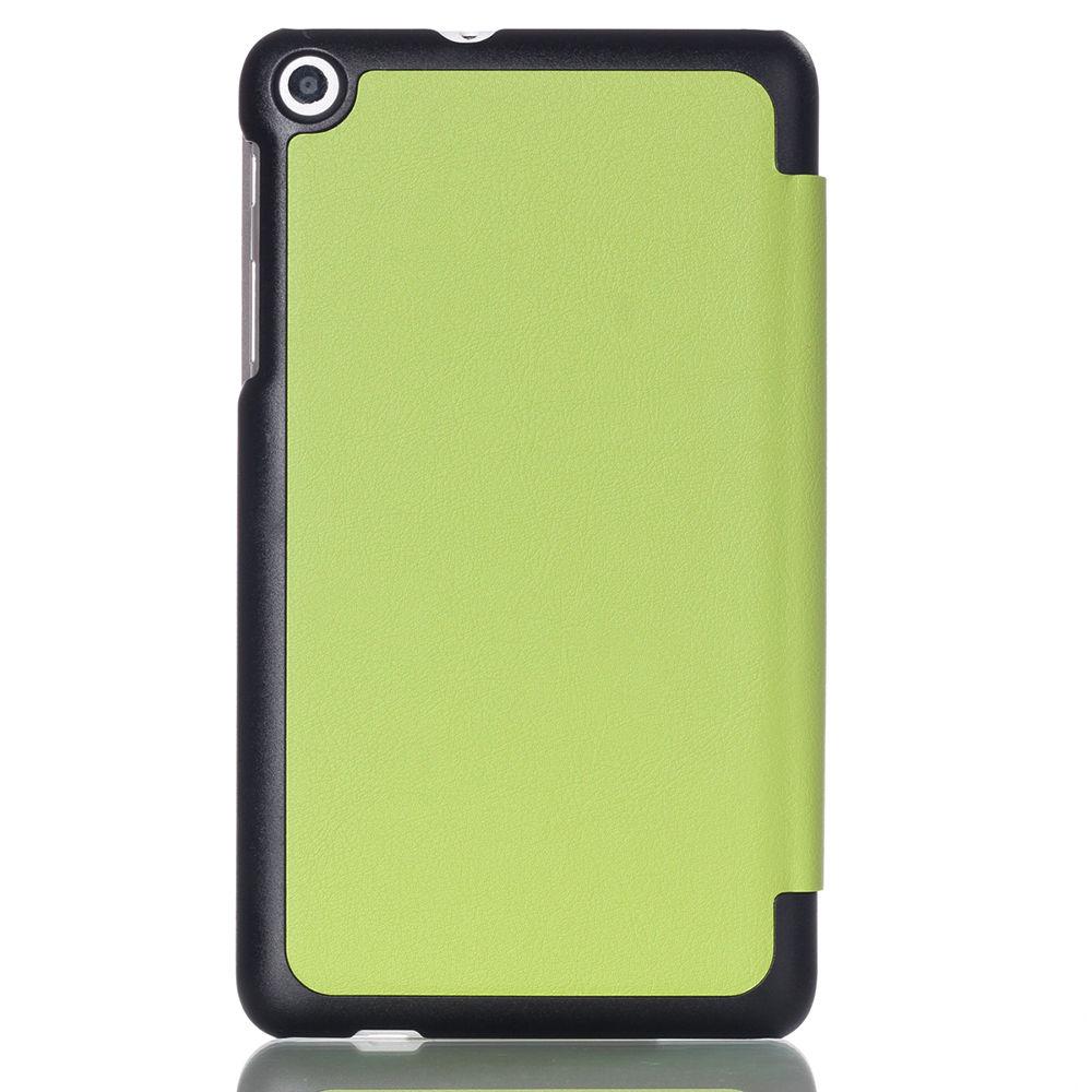 Custodia-Per-Huawei-Honor-T2-Pro-7-0-Pollici-a-Libro-Smart-Cover-Lanciare-Riparo miniatura 18