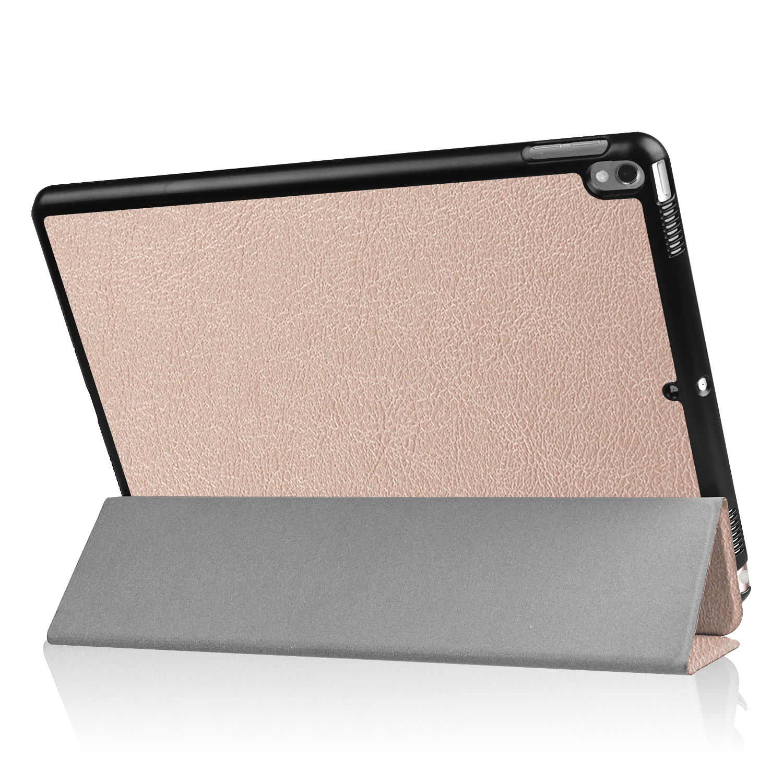 Smart-Cover-Per-Apple-IPAD-Pro-2017-Slim-Custodia-Case-Lanciare-Borsa-Protettiva miniatura 54