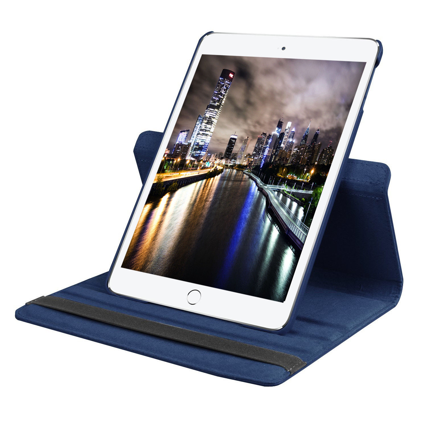 Custodia-per-Apple-iPad-Pro-2017-iPad-Air-3-10-5-Smart-Cover-Case-Custodia-Protettiva miniatura 20