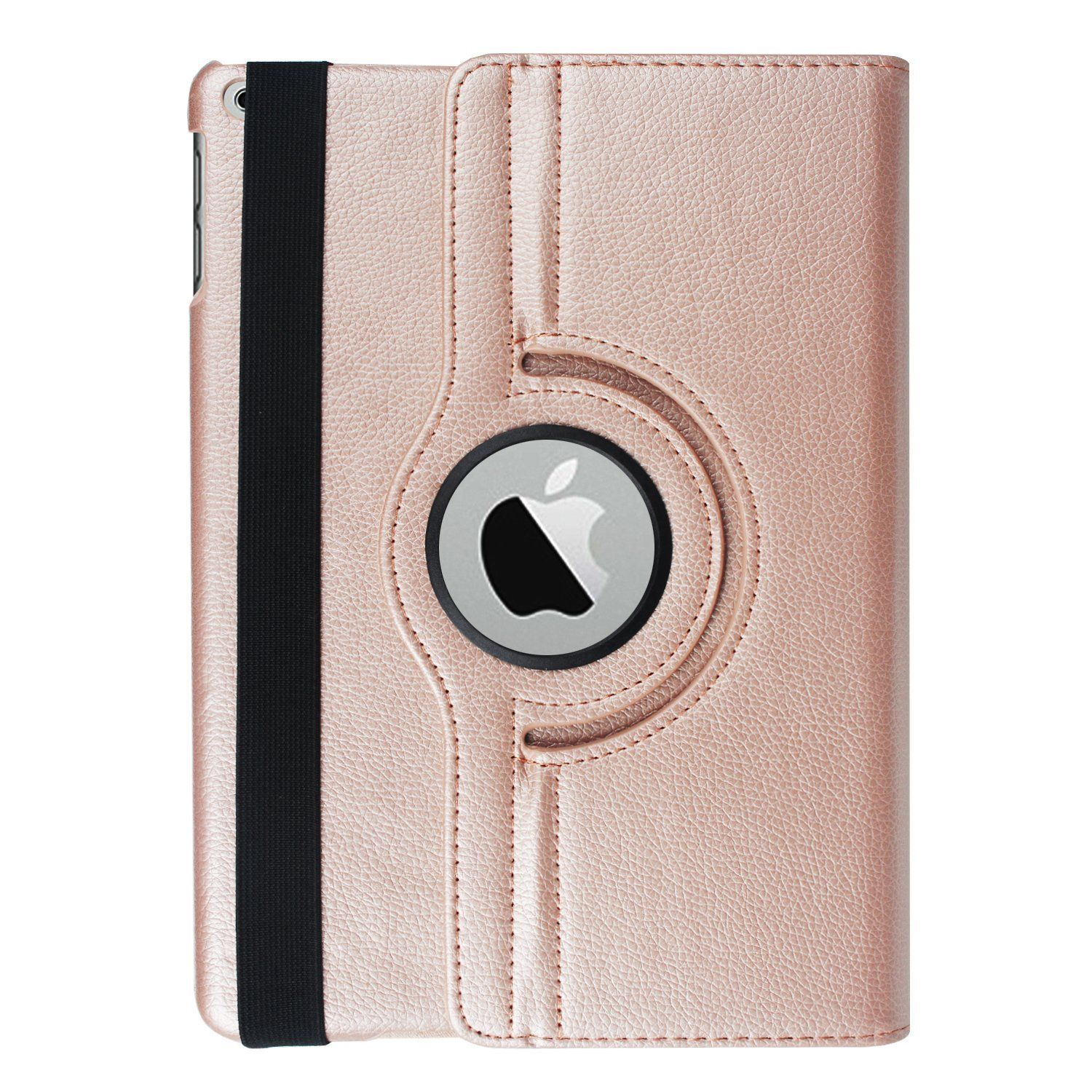 Custodia-per-Apple-iPad-Pro-2017-iPad-Air-3-10-5-Smart-Cover-Case-Custodia-Protettiva miniatura 94