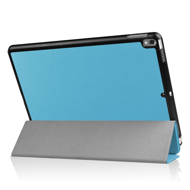 Smart-Cover-Per-Apple-IPAD-Pro-2017-Slim-Custodia-Case-Lanciare-Borsa-Protettiva miniatura 33