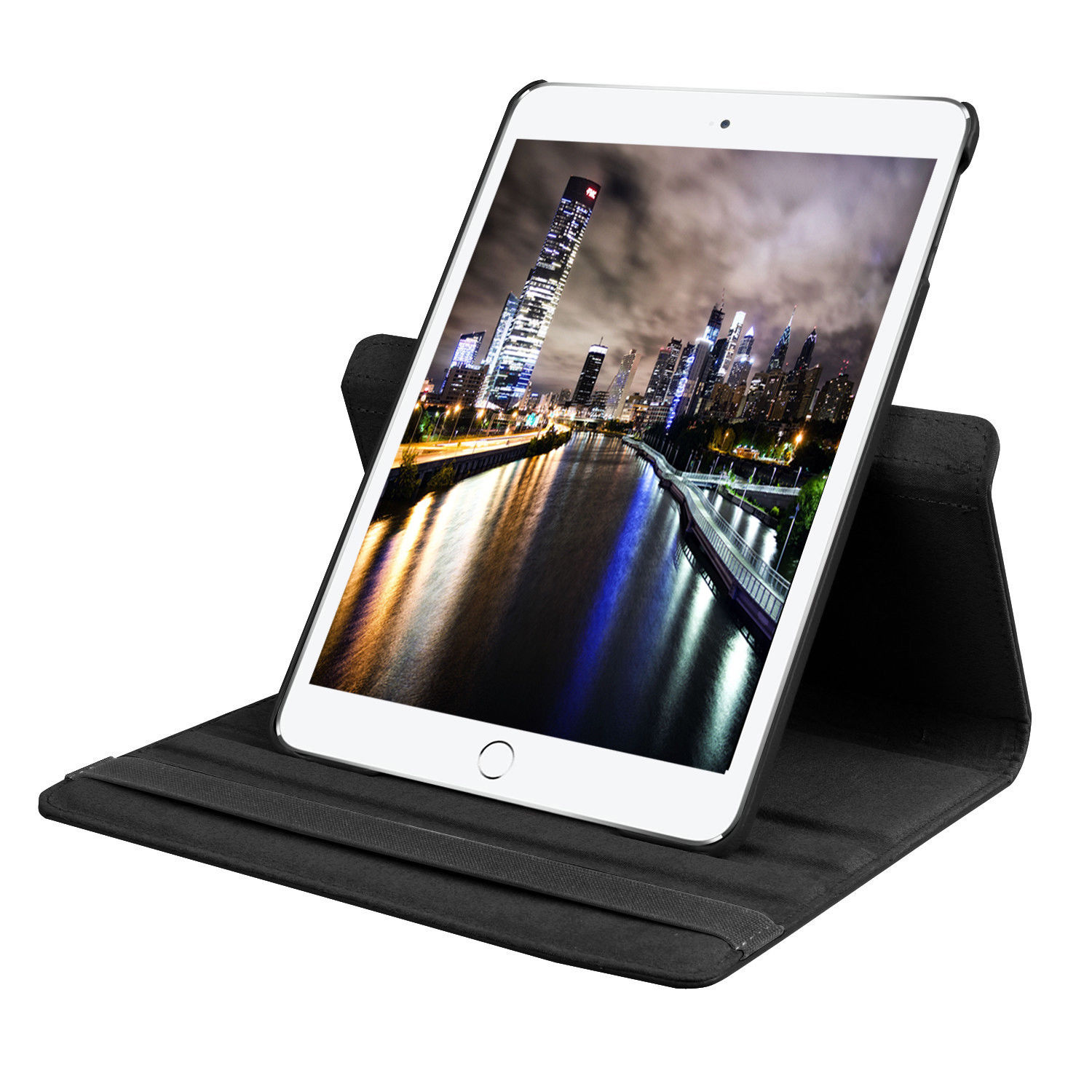 Custodia-per-Apple-iPad-Pro-2017-iPad-Air-3-10-5-Smart-Cover-Case-Custodia-Protettiva miniatura 13