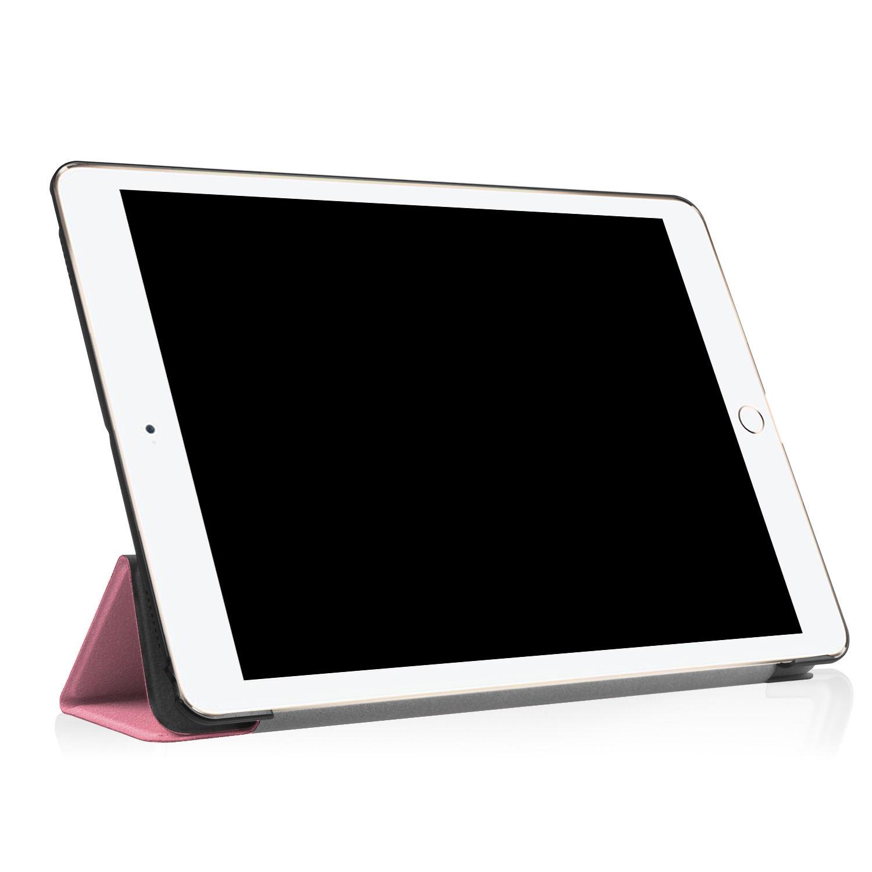 Smart-Cover-Per-Apple-IPAD-Pro-2017-Slim-Custodia-Case-Lanciare-Borsa-Protettiva miniatura 97