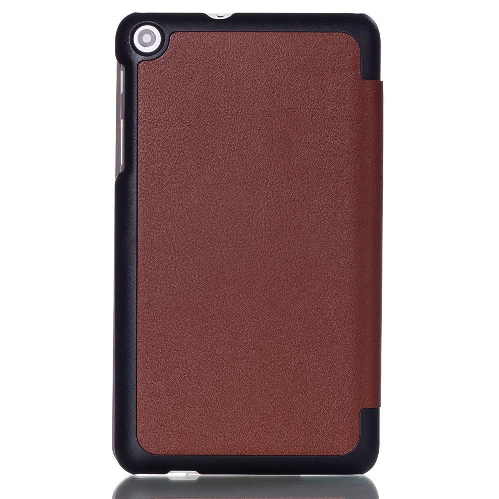 Custodia-Per-Huawei-Honor-T2-Pro-7-0-Pollici-a-Libro-Smart-Cover-Lanciare-Riparo miniatura 20