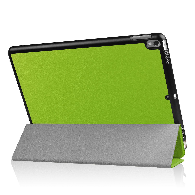 Smart-Cover-Per-Apple-IPAD-Pro-2017-Slim-Custodia-Case-Lanciare-Borsa-Protettiva miniatura 61