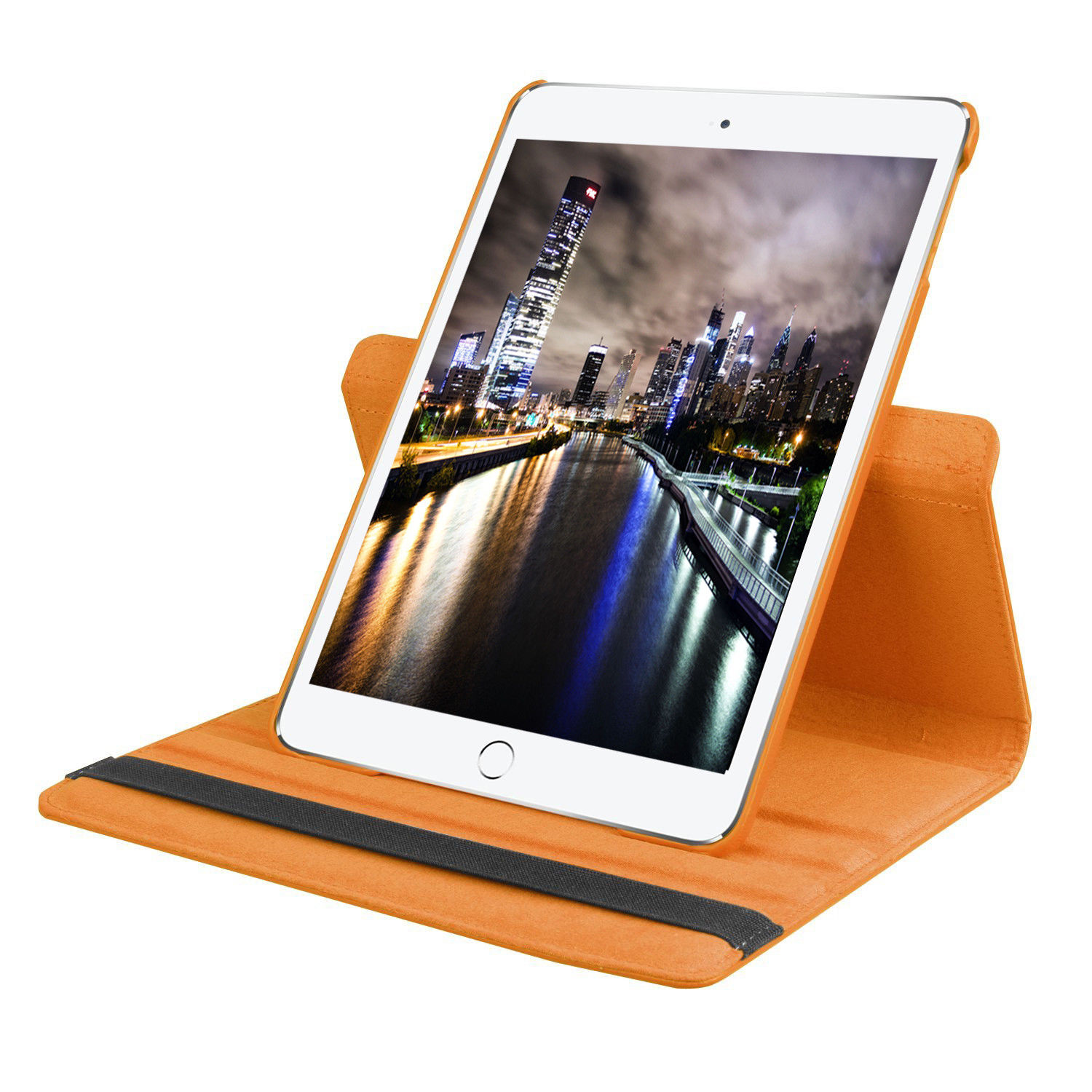 Custodia-per-Apple-iPad-Pro-2017-iPad-Air-3-10-5-Smart-Cover-Case-Custodia-Protettiva miniatura 90