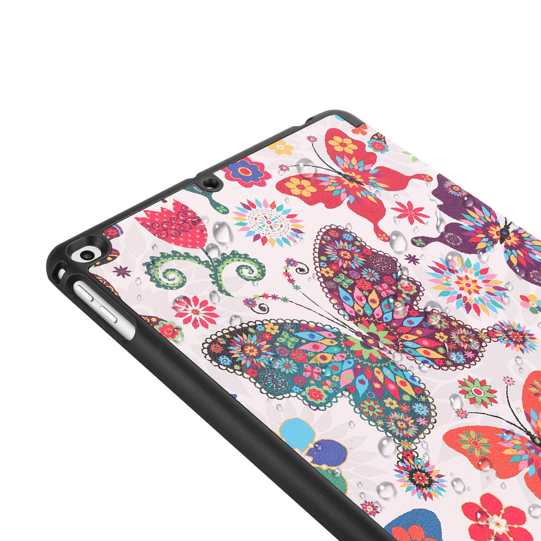 Custodia-per-Apple-iPad-9-7-2017-2018-Custodia-Protettiva-Slim-Case-Smart-Cover-Astuccio-Custodia miniatura 22