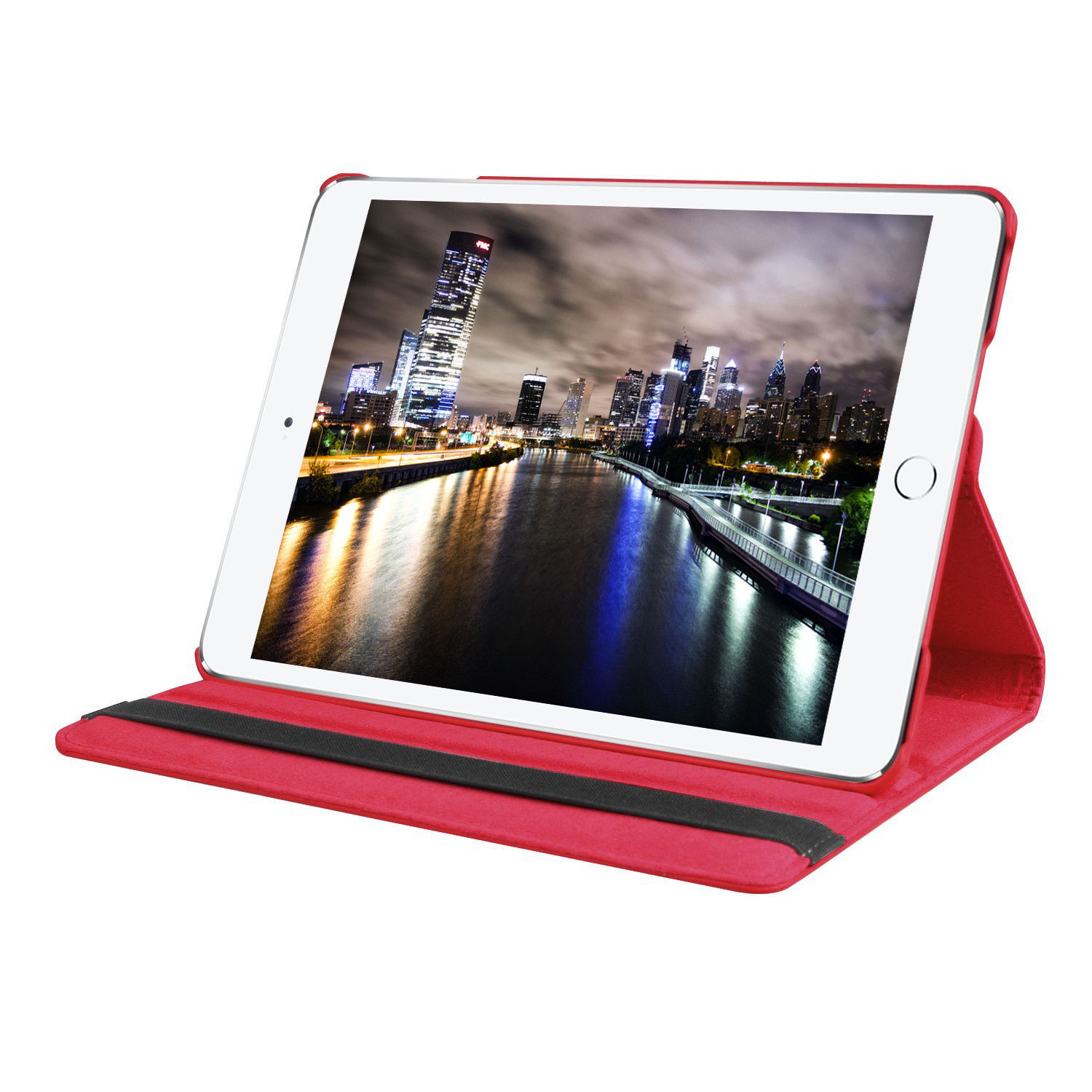 Custodia-per-Apple-iPad-Pro-2017-iPad-Air-3-10-5-Smart-Cover-Case-Custodia-Protettiva miniatura 26