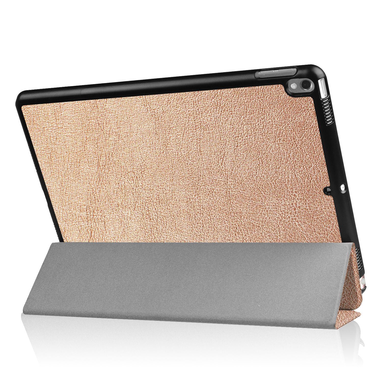 Smart-Cover-Per-Apple-IPAD-Pro-2017-Slim-Custodia-Case-Lanciare-Borsa-Protettiva miniatura 47