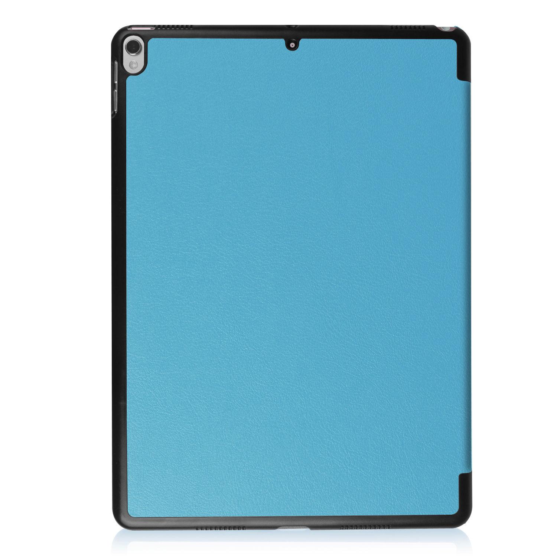 Smart-Cover-Per-Apple-IPAD-Pro-2017-Slim-Custodia-Case-Lanciare-Borsa-Protettiva miniatura 32