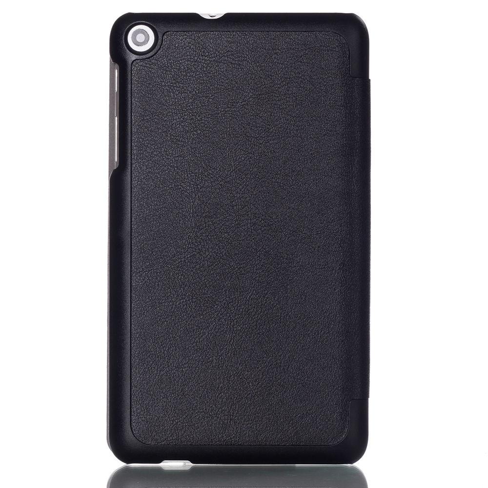 Custodia-Per-Huawei-Honor-T2-Pro-7-0-Pollici-a-Libro-Smart-Cover-Lanciare-Riparo miniatura 14