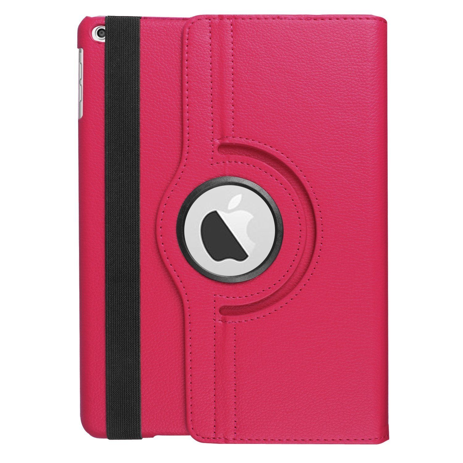Custodia-per-Apple-iPad-Pro-2017-iPad-Air-3-10-5-Smart-Cover-Case-Custodia-Protettiva miniatura 38