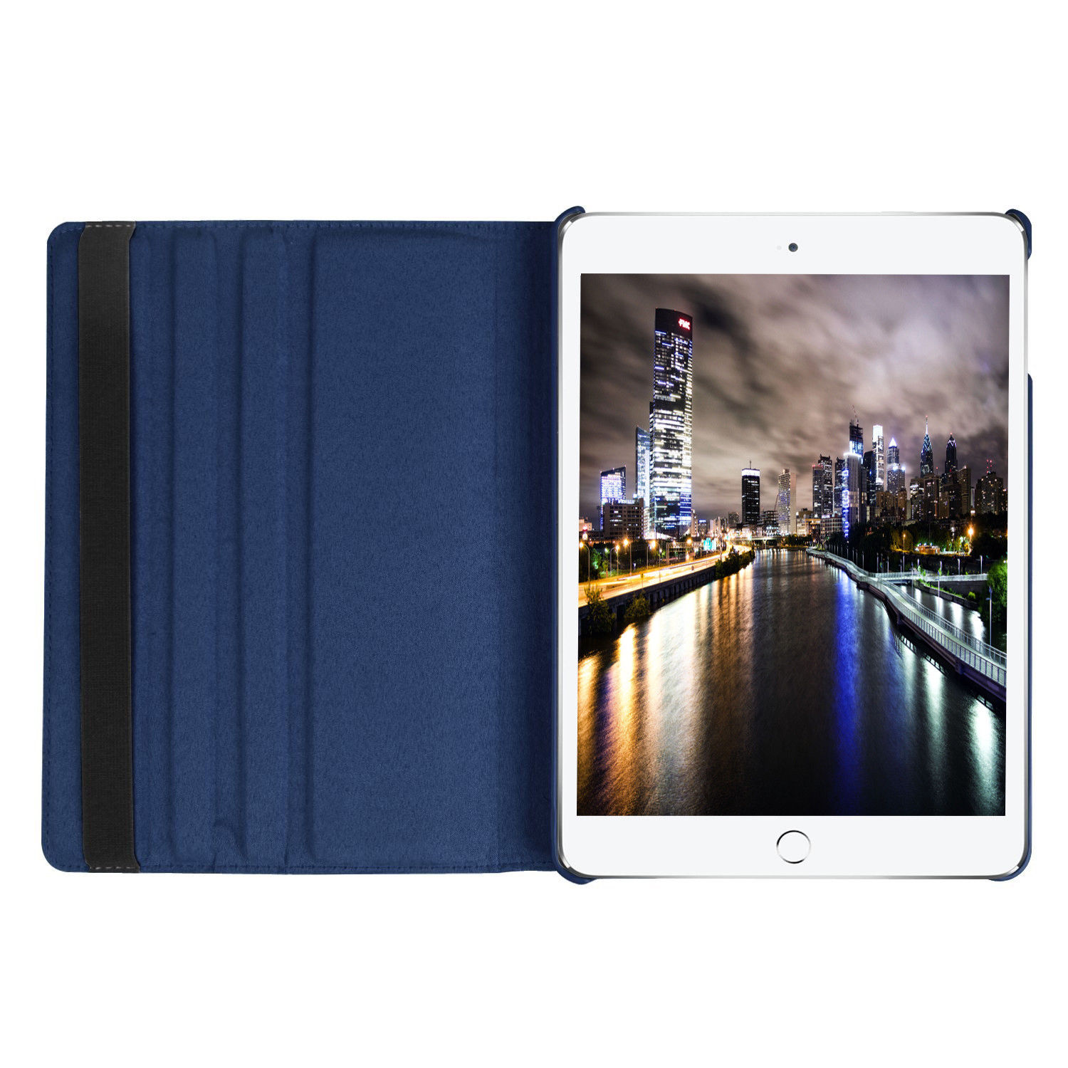 Custodia-per-Apple-iPad-Pro-2017-iPad-Air-3-10-5-Smart-Cover-Case-Custodia-Protettiva miniatura 22