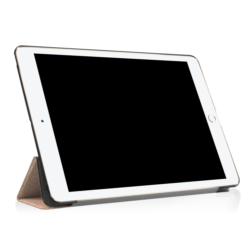 Smart-Cover-Per-Apple-IPAD-Pro-2017-Slim-Custodia-Case-Lanciare-Borsa-Protettiva miniatura 48