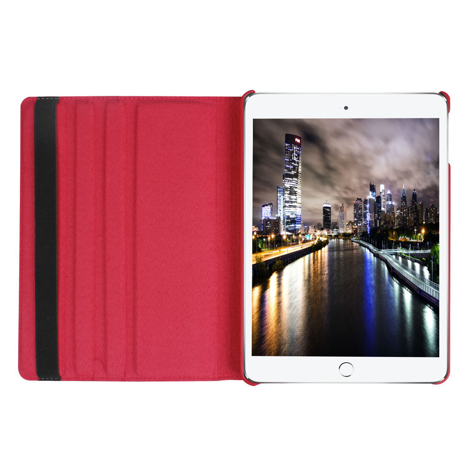 Custodia-per-Apple-iPad-Pro-2017-iPad-Air-3-10-5-Smart-Cover-Case-Custodia-Protettiva miniatura 27