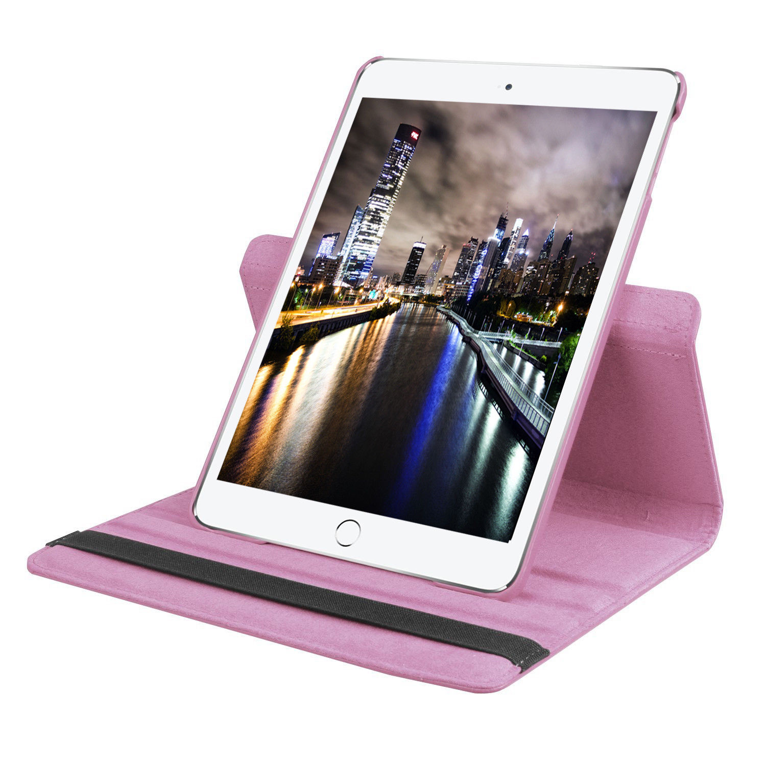 Custodia-per-Apple-iPad-Pro-2017-iPad-Air-3-10-5-Smart-Cover-Case-Custodia-Protettiva miniatura 69
