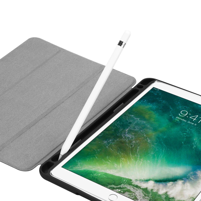 Custodia-per-Apple-iPad-9-7-2017-2018-Custodia-Protettiva-Slim-Case-Smart-Cover-Astuccio-Custodia miniatura 19