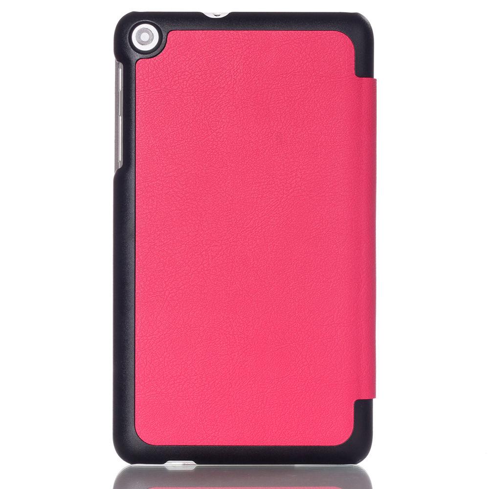 Custodia-Per-Huawei-Honor-T2-Pro-7-0-Pollici-a-Libro-Smart-Cover-Lanciare-Riparo miniatura 16