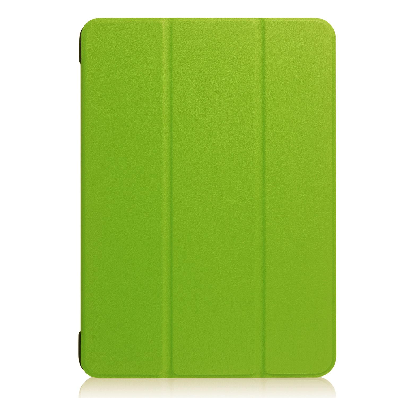 Smart-Cover-Per-Apple-IPAD-Pro-2017-Slim-Custodia-Case-Lanciare-Borsa-Protettiva miniatura 58