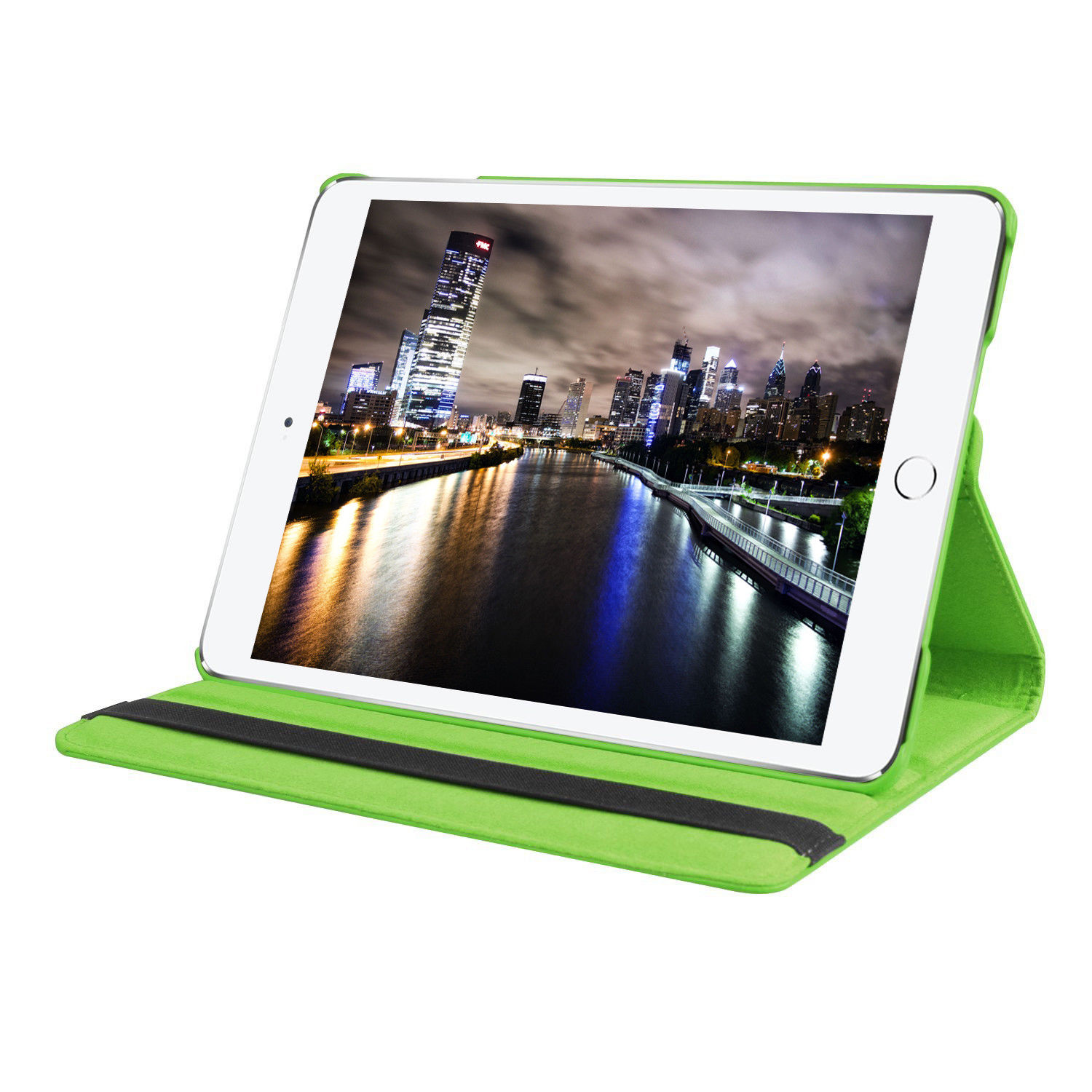 Custodia-per-Apple-iPad-Pro-2017-iPad-Air-3-10-5-Smart-Cover-Case-Custodia-Protettiva miniatura 47