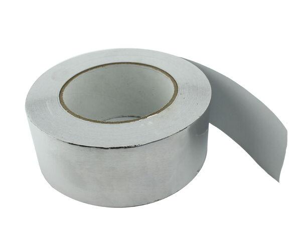 Isolierband Klebeband Für Lüftungssysteme Abluftrohre PVC 50 mm 5 m Abdichtband