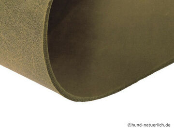 4,0 mm Blank Cuir dickleder Cuir Fettleder cuir de vachette Découpe 3,5 mm