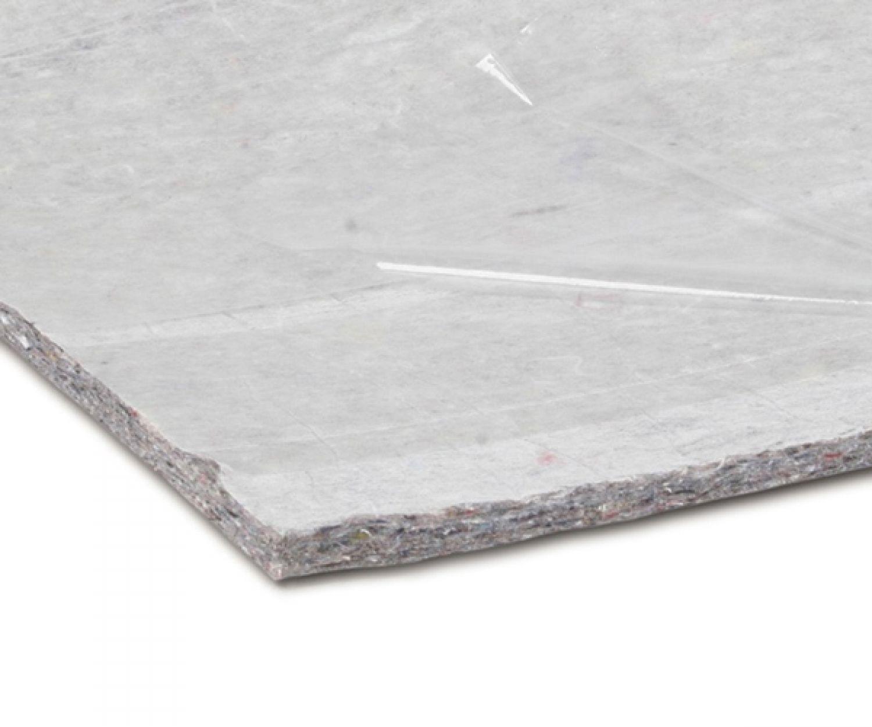 Schalldämmung Dämm Vlies PKW // KFZ 2x CHP 10mm Dämmvlies selbstklebend 1,2m²