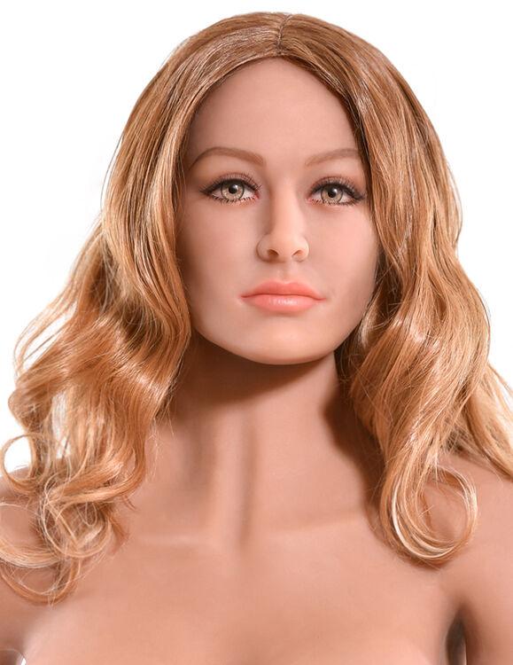 148cm Full Silicone Sex Doll Lifelike Real Doll - Phoenix