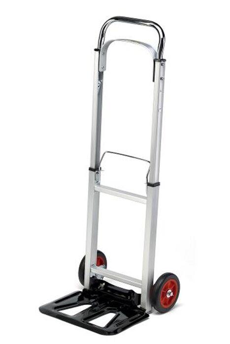 Sackkarre faltbar bis 35 kg Transportkarre Stapelkarre Handkarre Plattformwagen