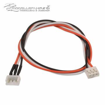 5x EH 2S Balancer Verlängerung Balancerkabel Kabel für Lipo Akku Yuki 600229
