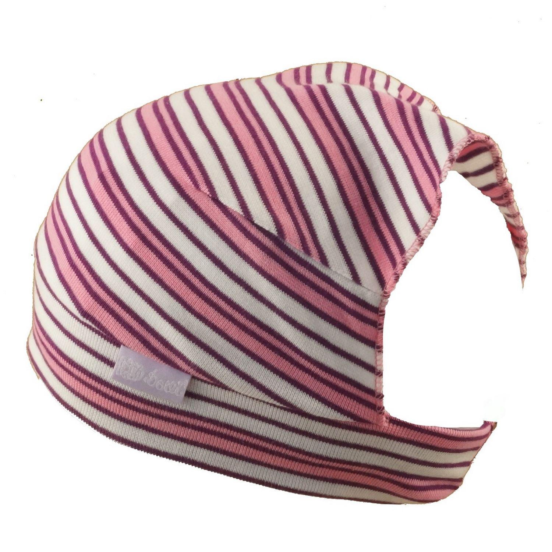 Dolli Döll  Mütze Zipfelmütze  mit UV Schutz   Gr NEU 49