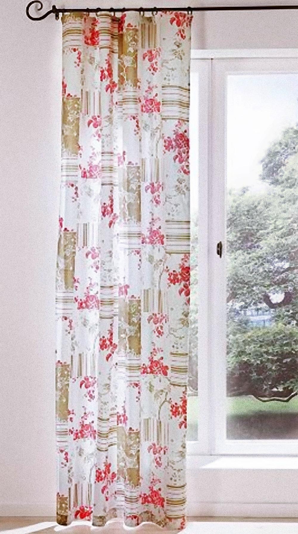 dekoschal mit kr uselband farbe weiss design rosen. Black Bedroom Furniture Sets. Home Design Ideas