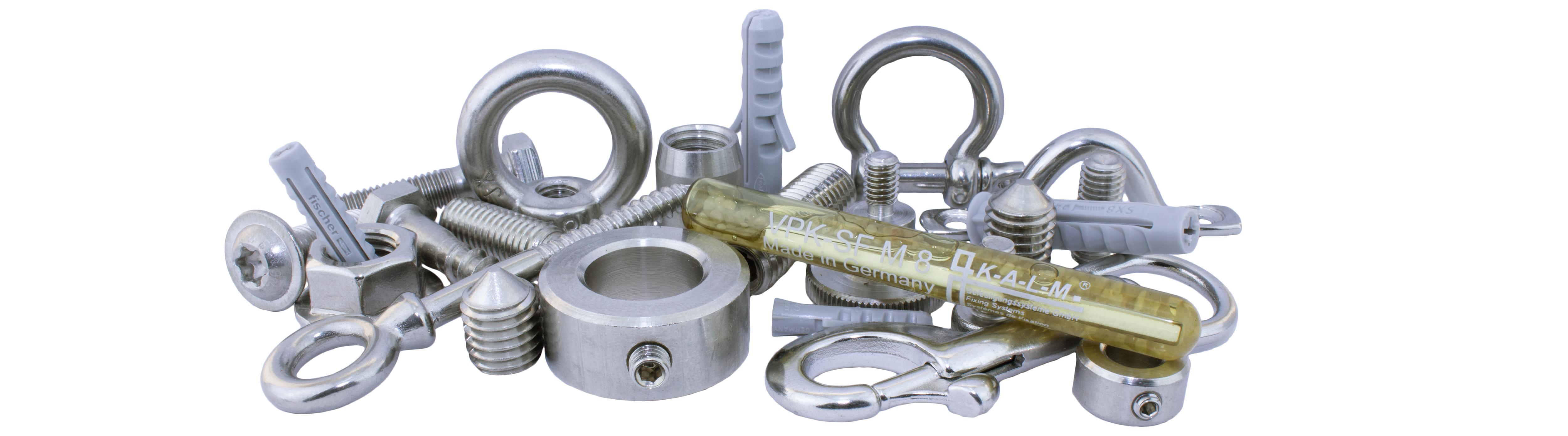 Linsenkopf-Schrauben mit ISR M3-M12 V2A TORX TX ISO 7380