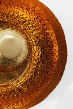 Kare Tischleuchte Appolon H17 cm Tischlampe gold 28 x 17 x 28 cm
