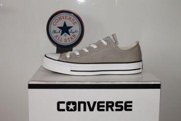 Details zu CONVERSE, All Star Chucks CT AS OX, SONDERPREIS,Gr: 42,5 + 46