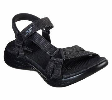skechers sandalen goga max
