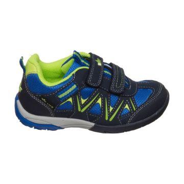 Kolibri 27 Klett BlauMarineLemon Details 37 Gr zu Kinder Lico Halbschuhe Sneaker wkXPiZuTO