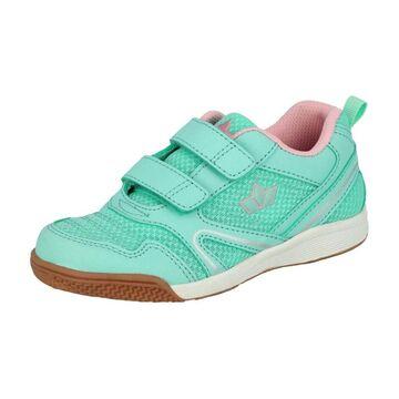 Adidas Mädchen Turnschuhe Gr. 27 Türkis Rosa Top
