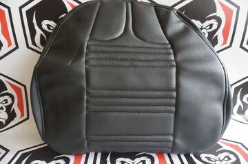 Sitzbezug Fahrersitzbezug Erwa A 125 8025 RS 1 Hedo  Granitur PVC SEHR ROBUST