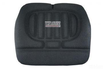 132880 Original Grammer LS 95H1//90AR Rückenpolster PVC schwarz